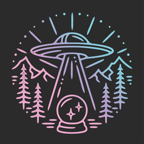 Aliena UFO