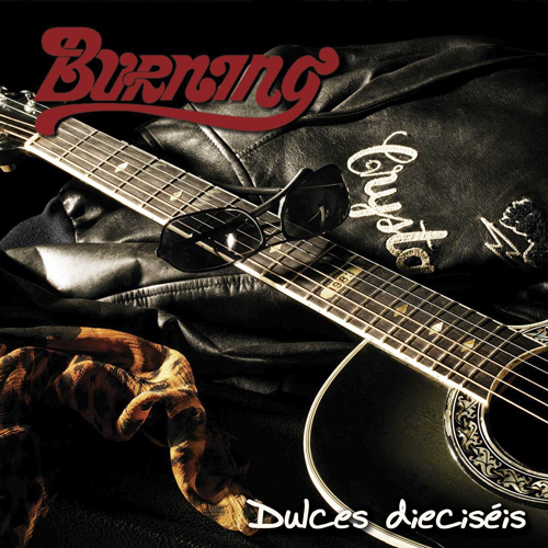 2006-BURNING- Dulces 16