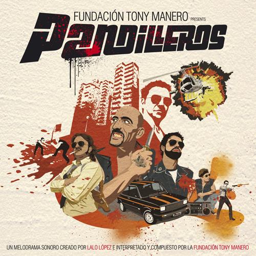 2009-FUNDACIÓN TONY MANERO- Pandilleros