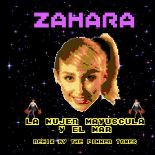 ZAHARA– La mujer mayúscula y el mar Remix