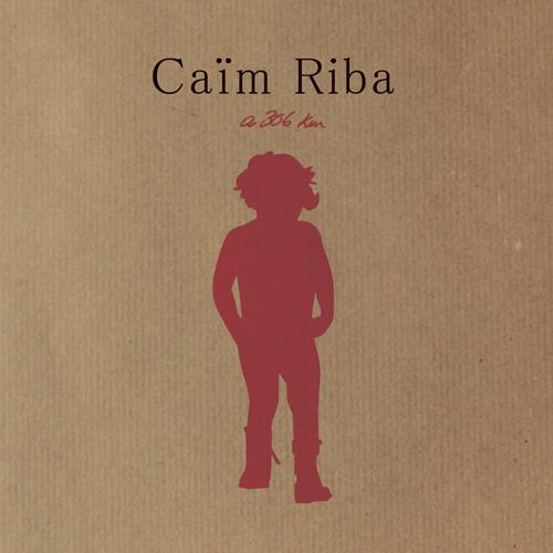 2013-CAÏM RIBA- A 306 km