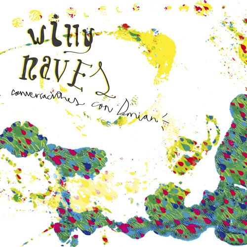 Willy Naves-Conversaciones con Demian