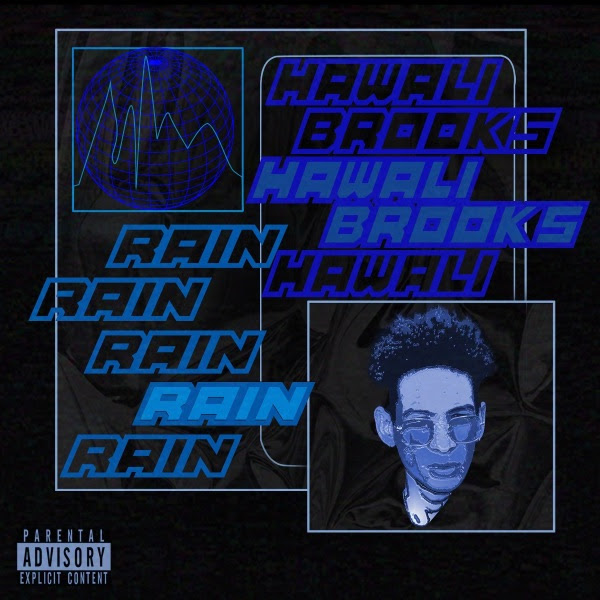 HAWALI BROOKS - Rain