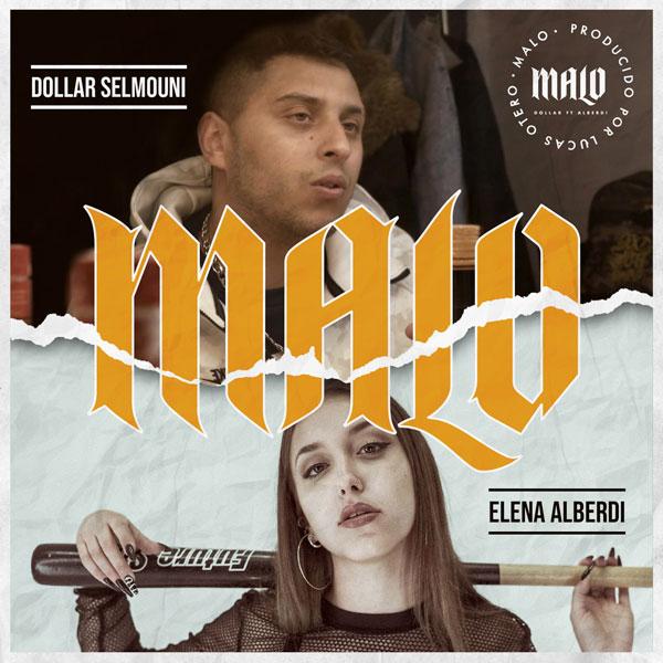 Dollar Selmouni - Malo