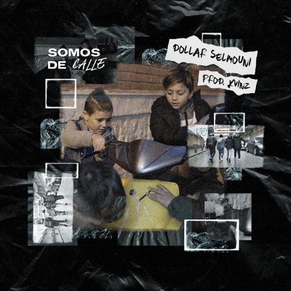 Dollar Selmouni - Somo de Calle