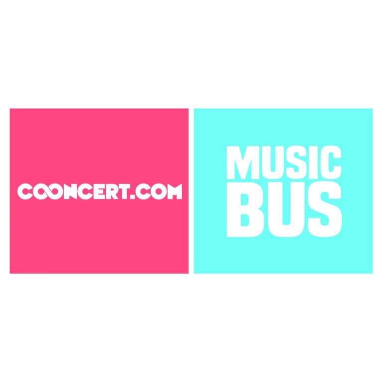 Music Bus y Cooncert