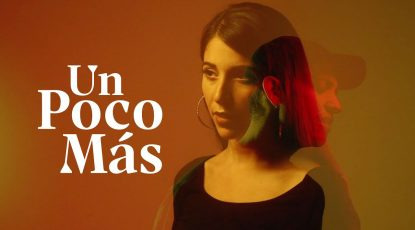 Vic Mirallas & Bely Basarte - Un Poco Más