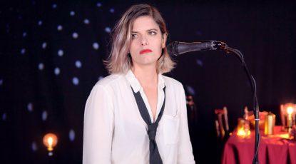 ESCUCHANDO ELEFANTES - Falsa Vanidad