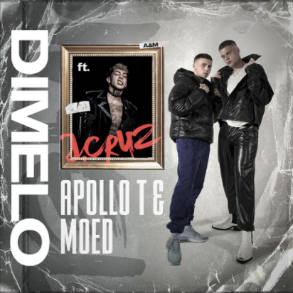 Apollo T & Moed - Dímelo
