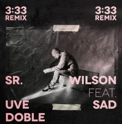 Uve Sad - 3:33 Remix
