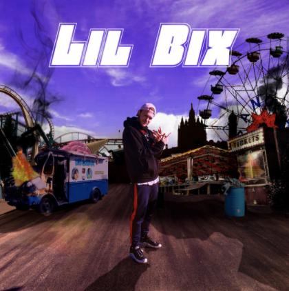 Uve Sad - Lil Bix