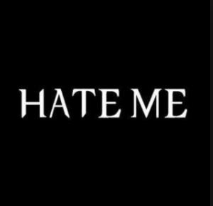 Uve Sad - Hate Me!