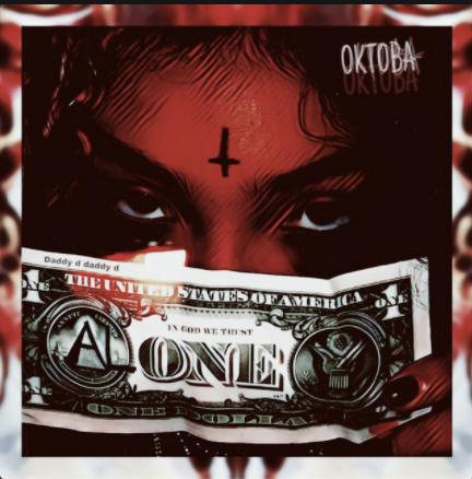 Oktoba - Alone