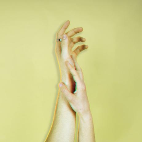 Tacho - Mi Huella Dactilar Single