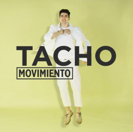 Tacho - Movimiento EP